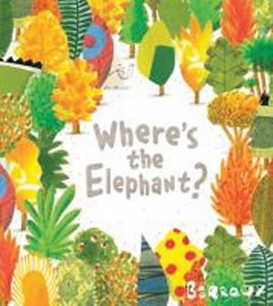 Wheres The Elephant