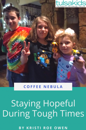 Cn Hopeful Blog