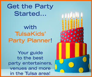 Party Planner Tile