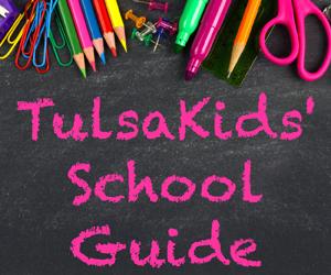 School Guide Tile