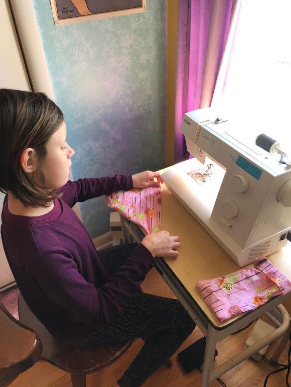 Sewing Mak