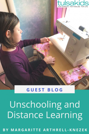 Unschooling Pin