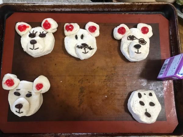 Bear Blog 4