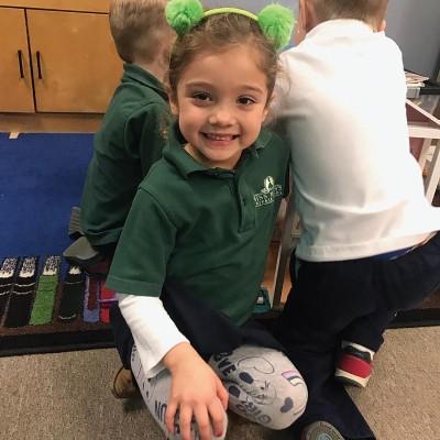 Misshelen's Preschool
