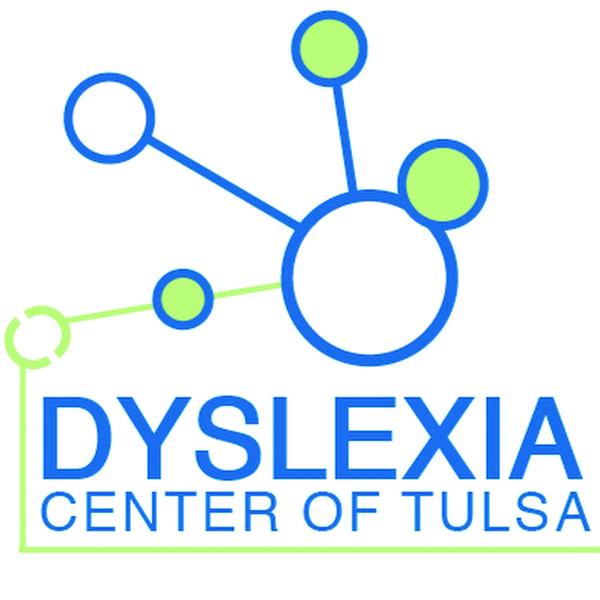 Dyslexcia Center Of Tulsa Logo