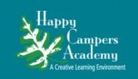 Happy Campers Logo