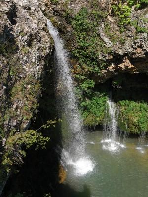 Naturalfallsstatepark S