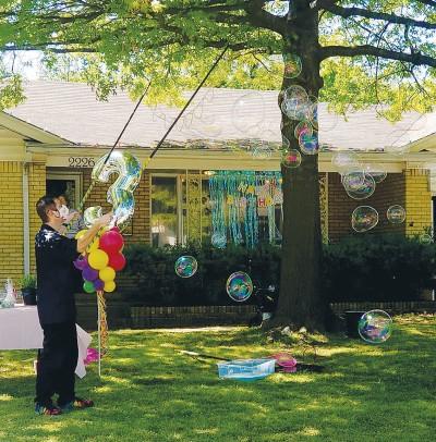 Tulsa Balloons 1