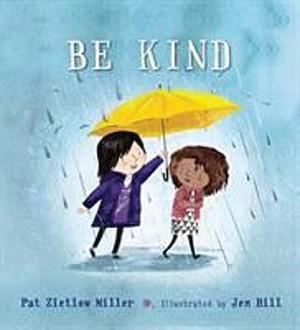 B Be Kind