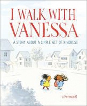 B I Walk With Vanessa