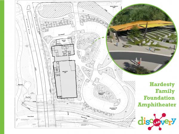 Hardesty Family Foundation Amphitheater 1