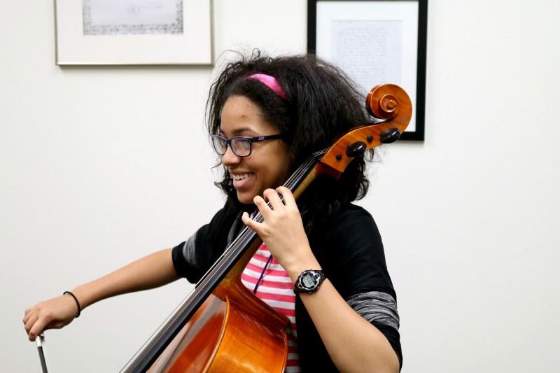 Bart Cello