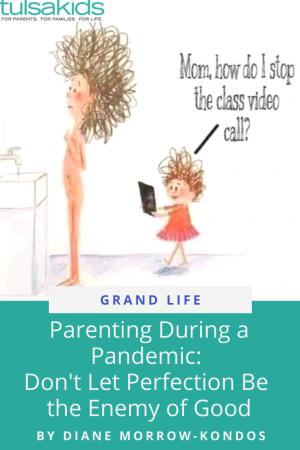 Gl Parenting Pin