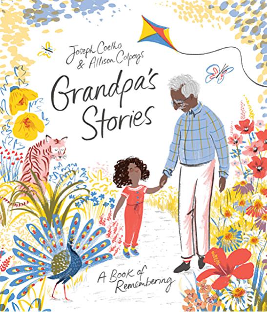 Grandpastories