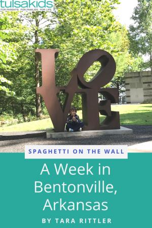 Sotw Bentonville Pin