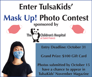 Mask Up Contest 300x250