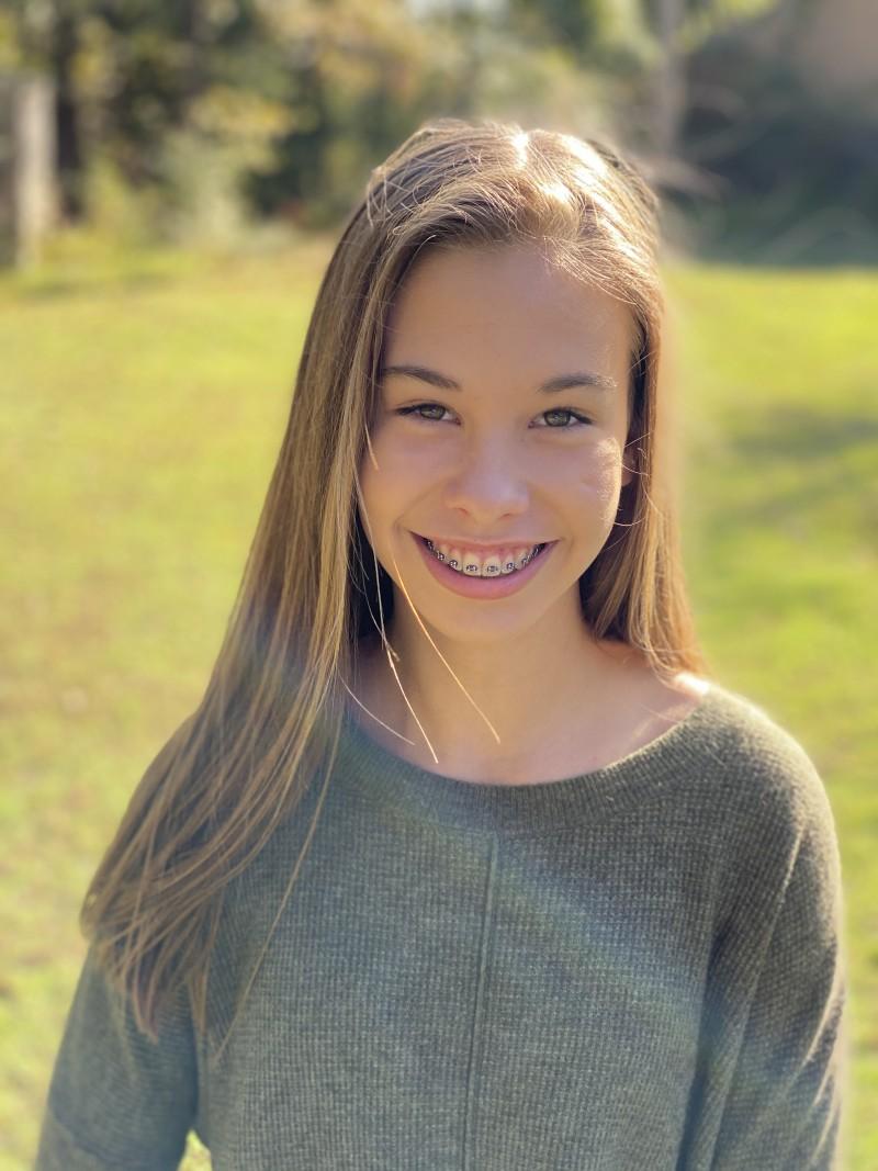 Georgia Virginias Daughter