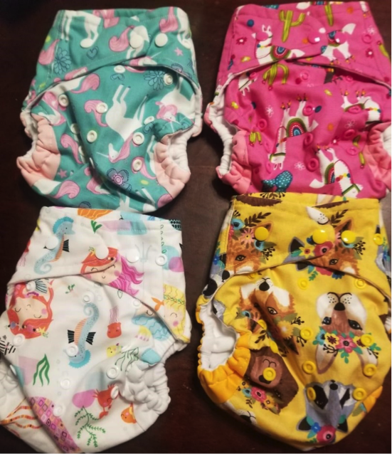 Gl Diapers 2