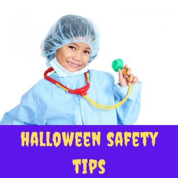 Fffg Halloween Safety