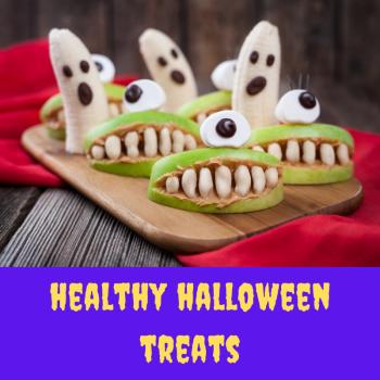 Fffg Halloween Treats