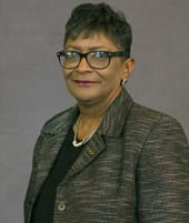 Jennettie Marshall