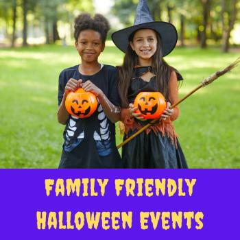 Fffg Halloween Events