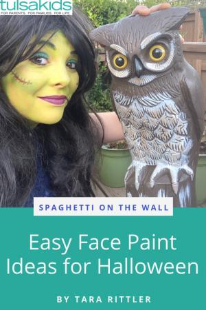 Sotw Face Paint Pin