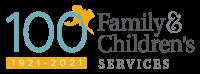 Fcsok 100 Years Logo