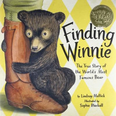 B Finding Winnie S