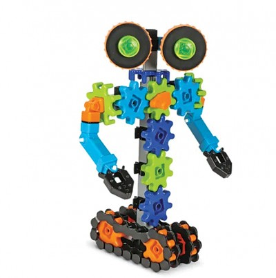 Robotsinmotion