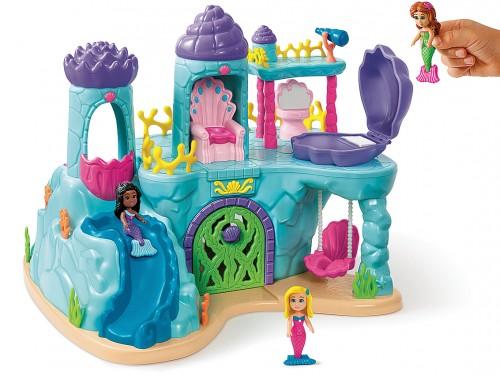 Under The Sea Mermaid Palace