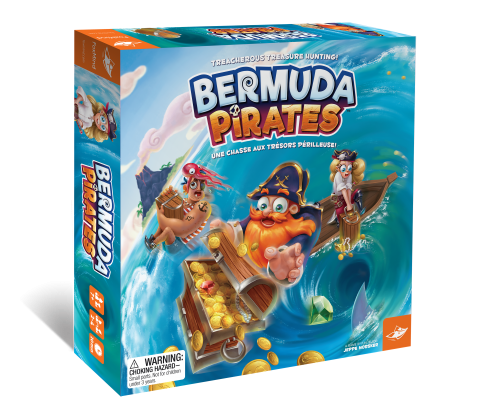 Bermudapirates
