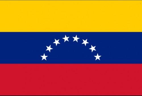 Venezuelanflag