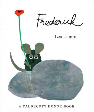 Fredrick Book Cover