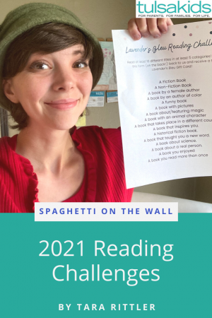Sotw Reading Challenge Pin