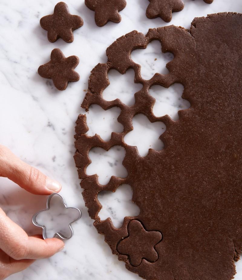 Getcookingchocolate Graham Crackers