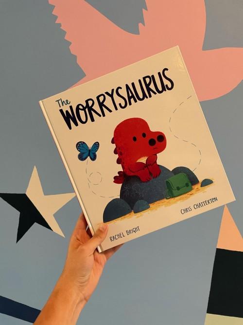 Gb Worrysaurus