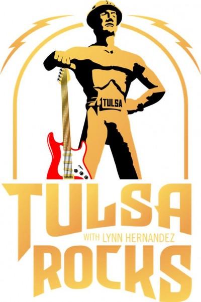 Tulsa Rocks Logo