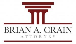 Brian Crain Logo