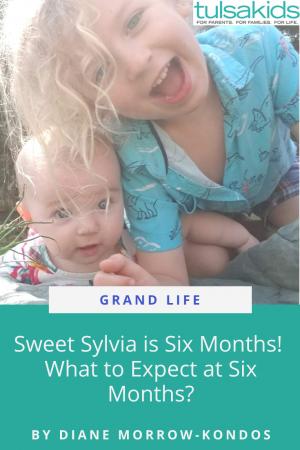 Gl Six Months Pin
