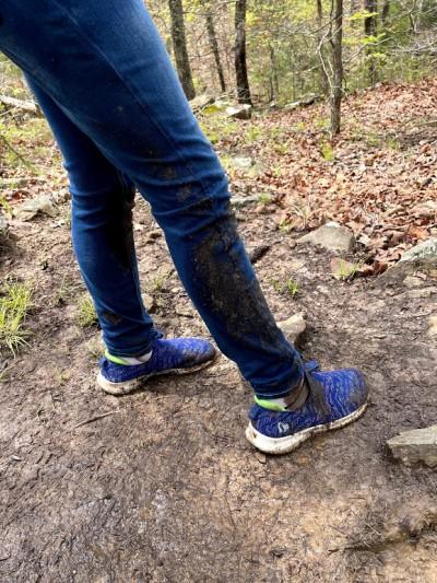 Slippery Trails