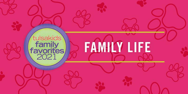 Ff 2021 Family Life