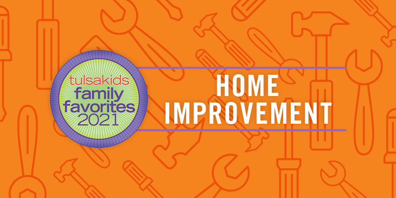 Ff 2021 Home Improvement