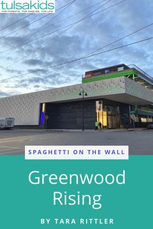 Sotw Greenwood Rising