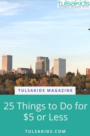 25 Things Pin