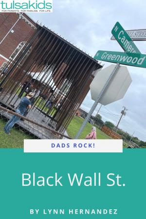 Dads Rock Bws Pin
