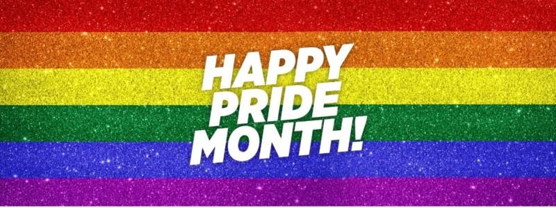 Gl Happy Pride Month