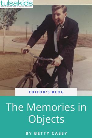 Eb Memories Pin