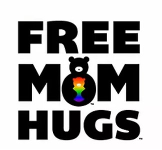 Gl Free Mom Hugs Logo