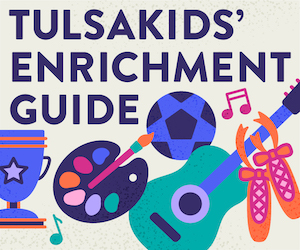 Enrichment Guide Banner